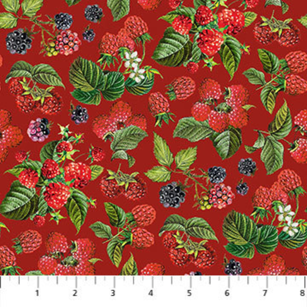 23297-24 RED MULTI image 0