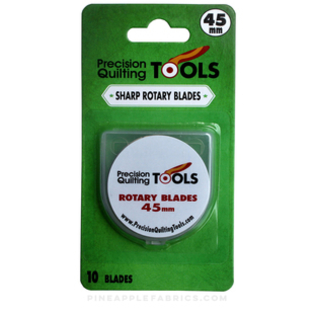 45mm Rotary Blades 10 Pack image 0