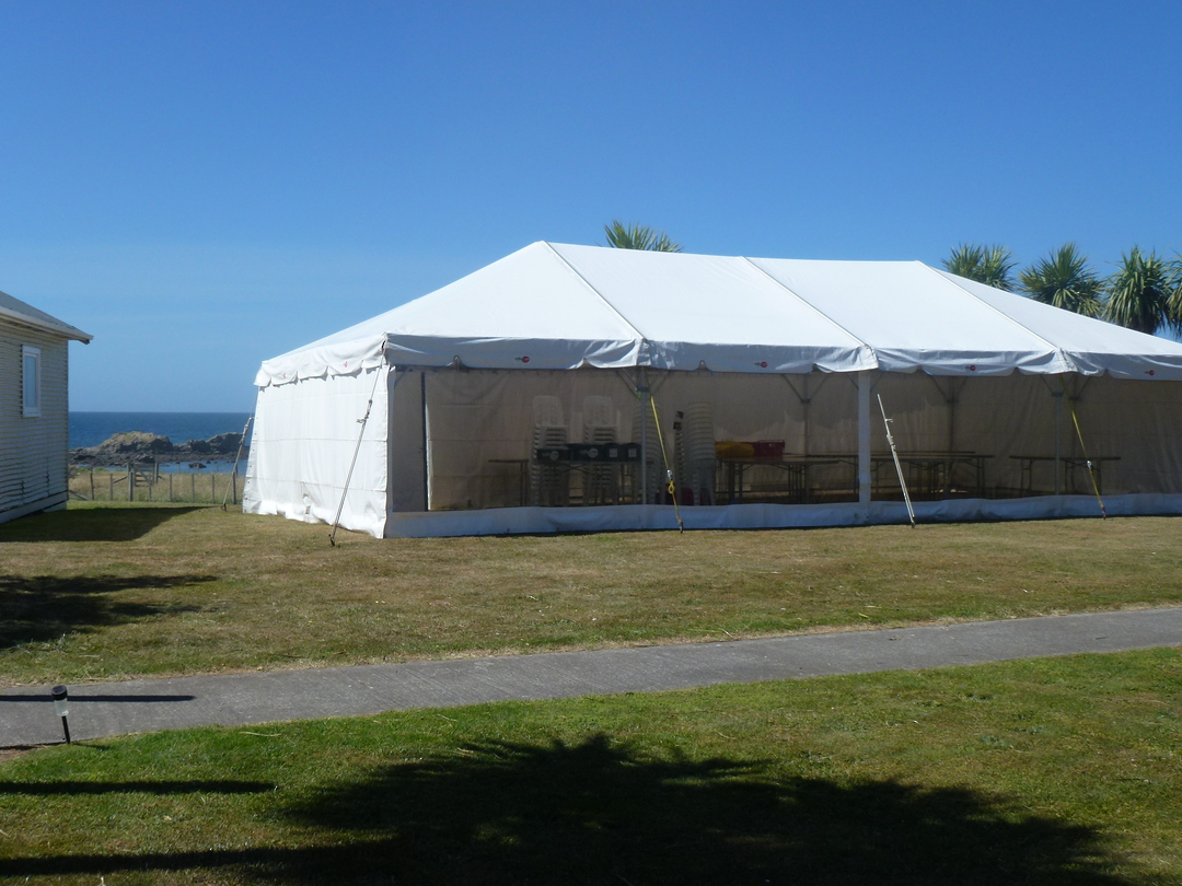 6x12m Clipframe Marquee image 5