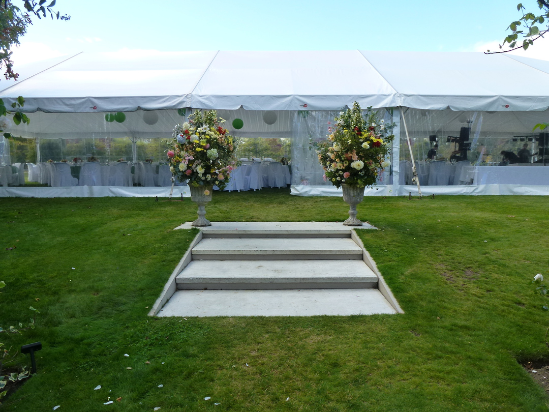 10x25m Clipframe Marquee image 15