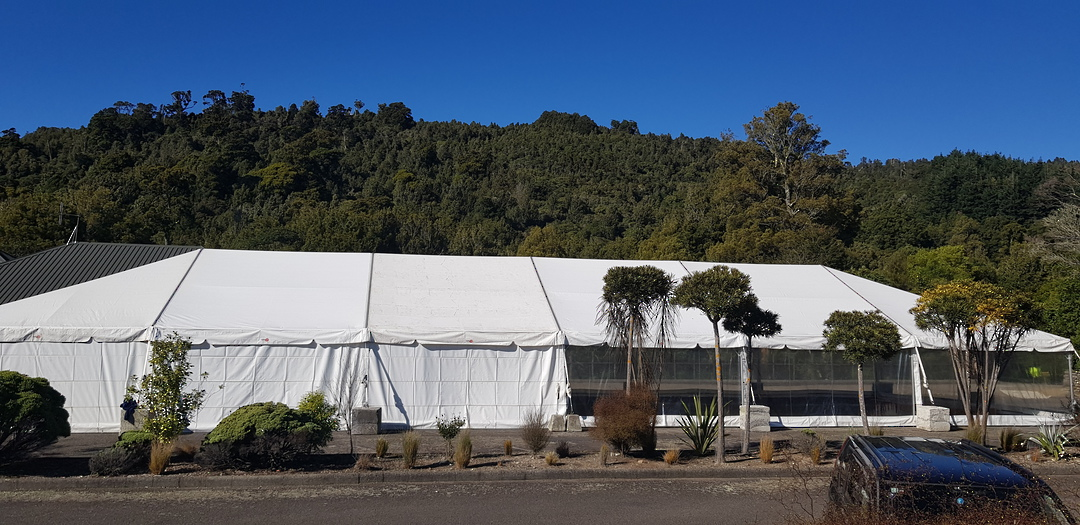 10x30m Clipframe Marquee image 2