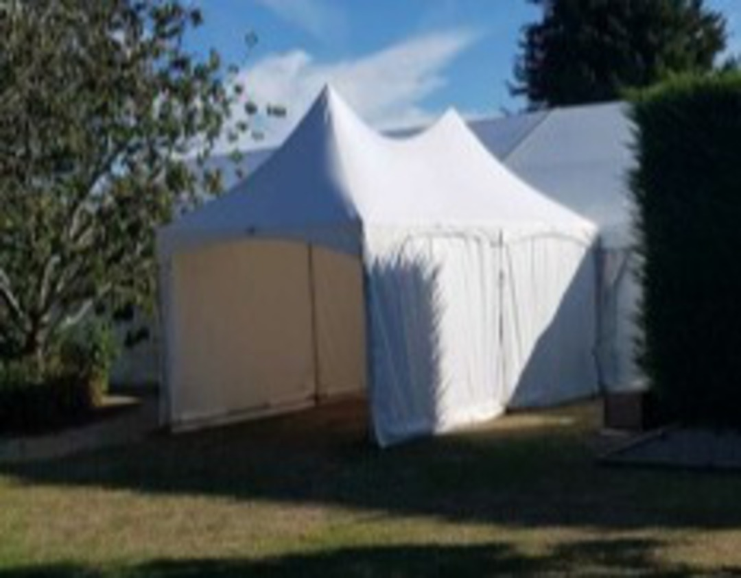 3x6m Fate Marquee image 0