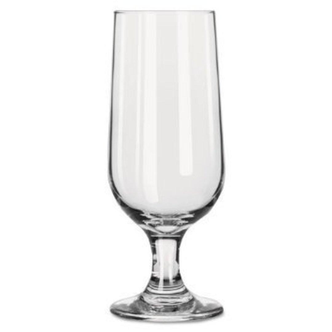 Embassy 355ml Beer Glass image 0