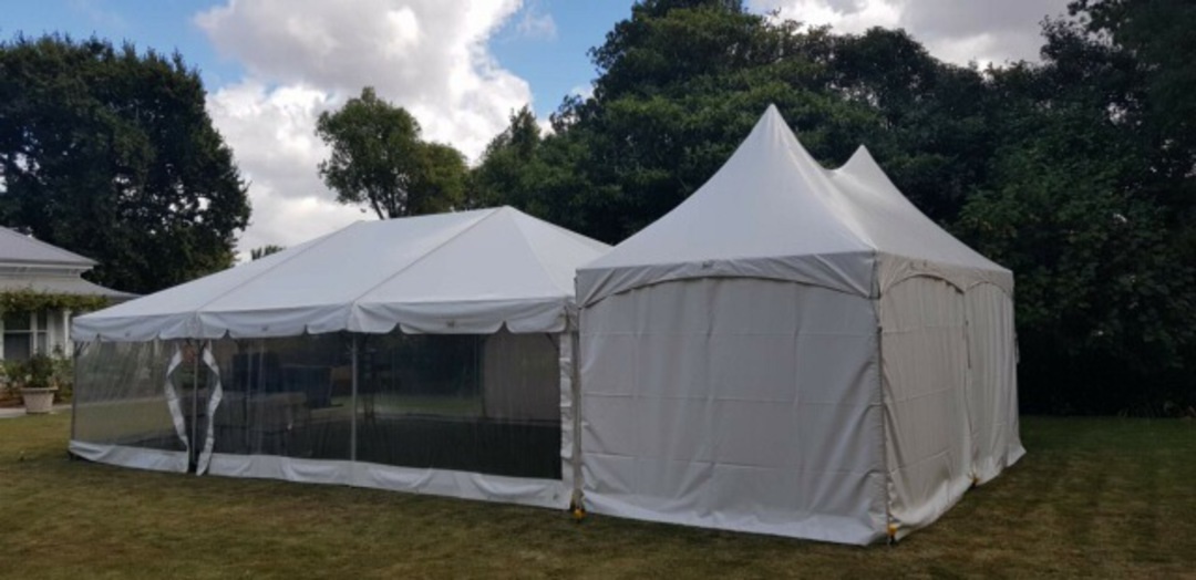 3x6m Fate Marquee image 2