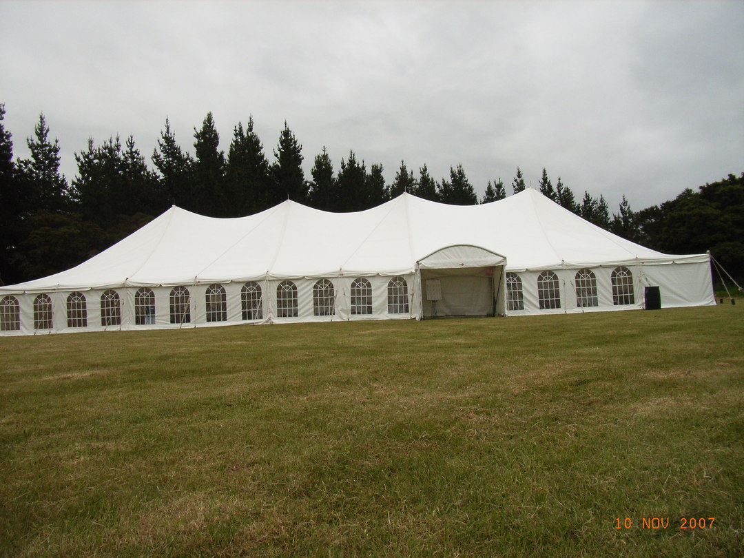 12x30m Electron Marquee image 6