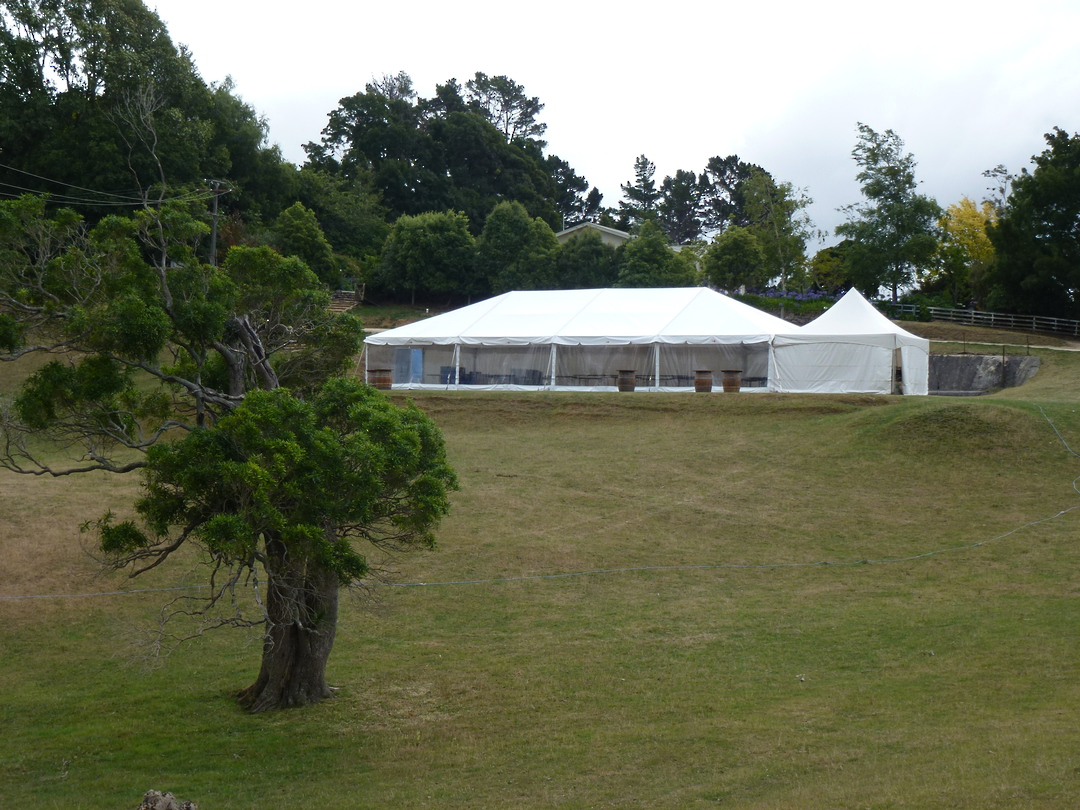 10x20m Clipframe Marquee image 0
