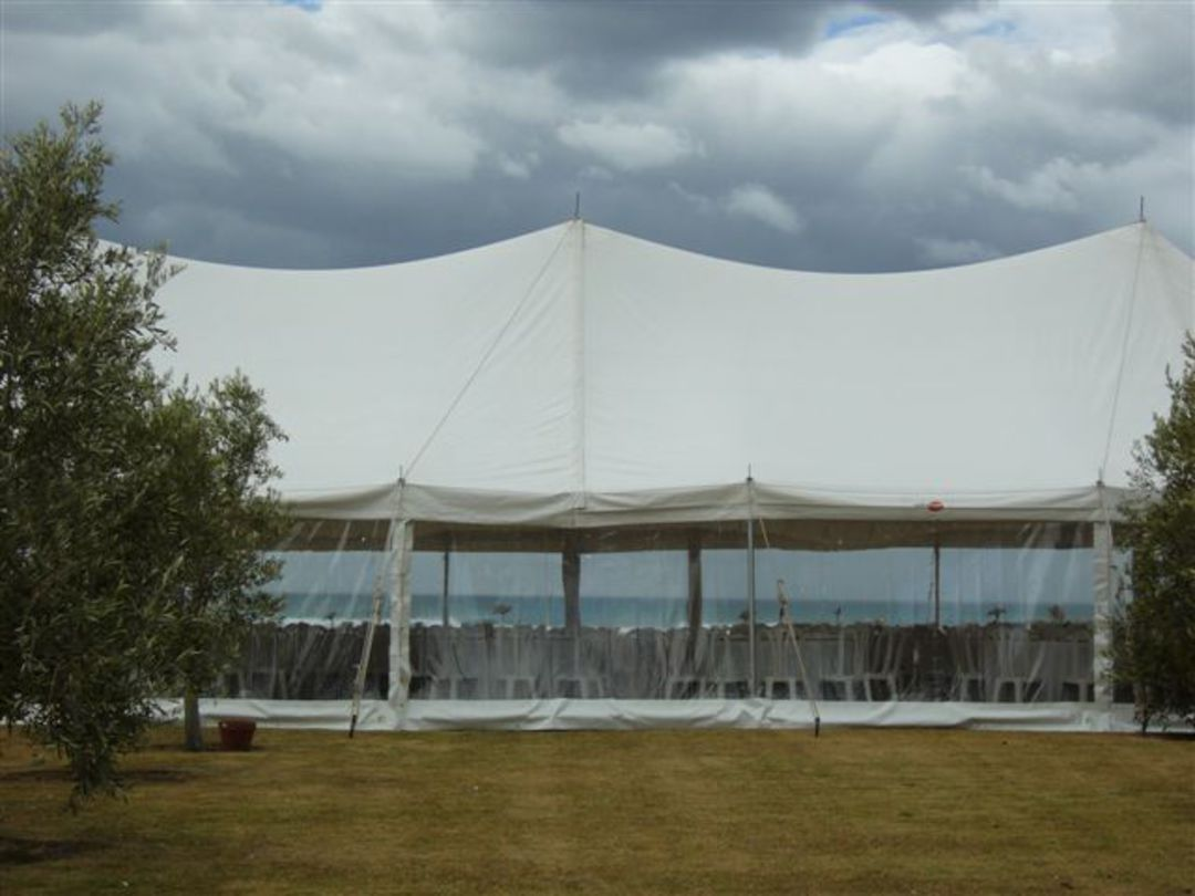 9x15m Electron Marquee image 5