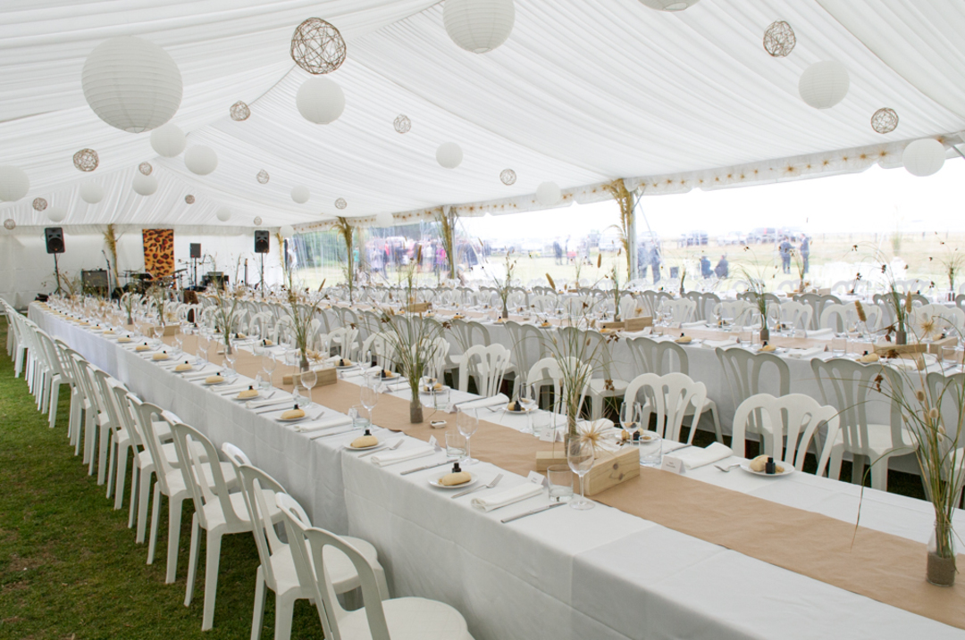 10x25m Clipframe Marquee image 8