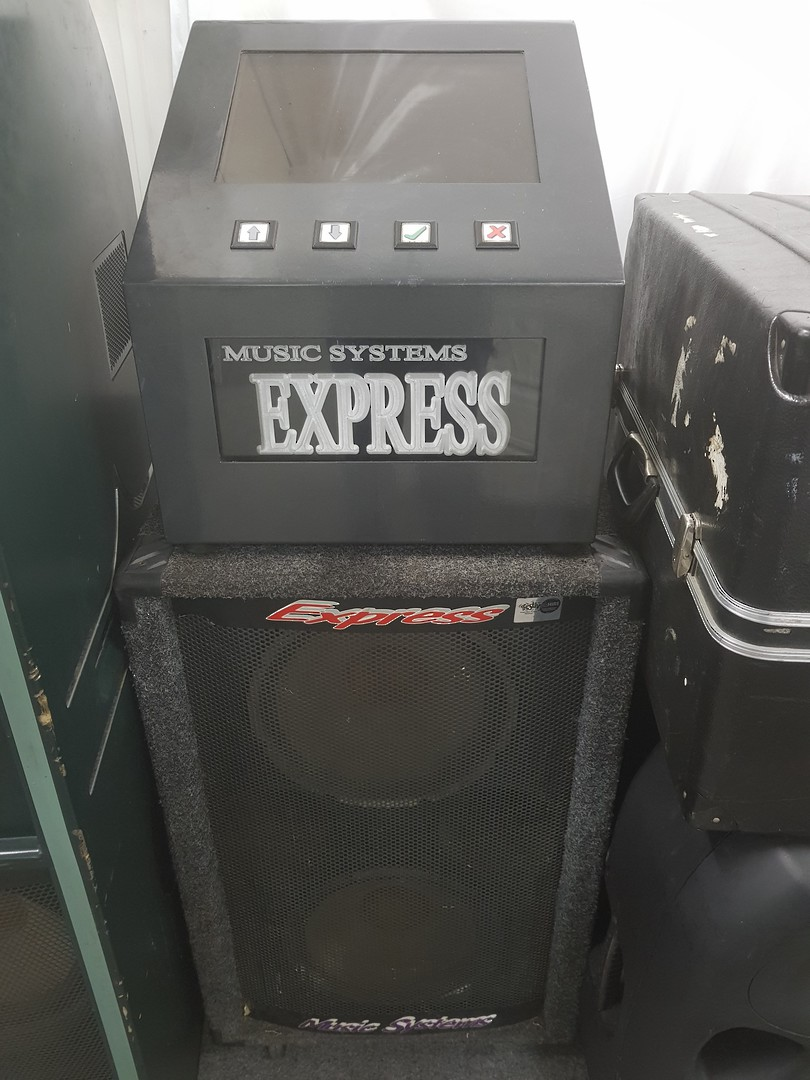Jukebox - Karaoke image 0