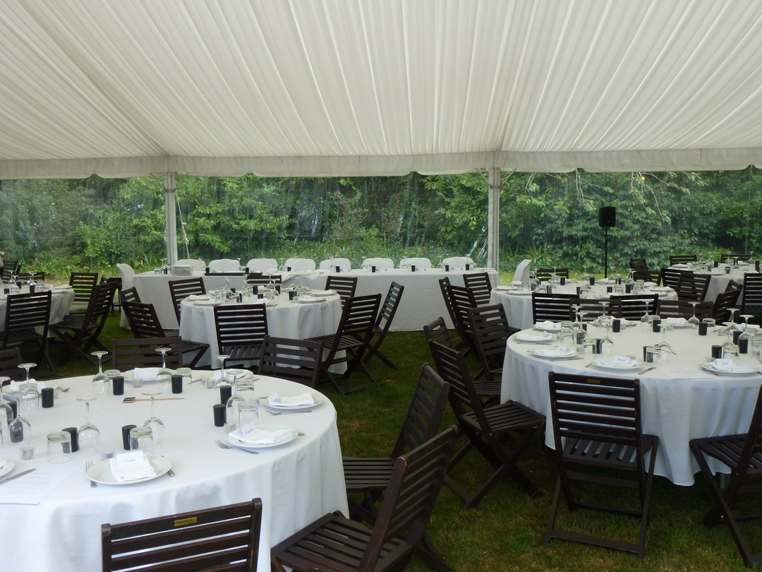 10x25m Clipframe Marquee image 6