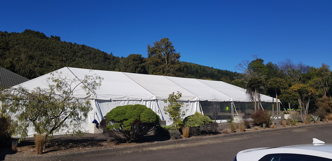 10x30m Clipframe Marquee image 9