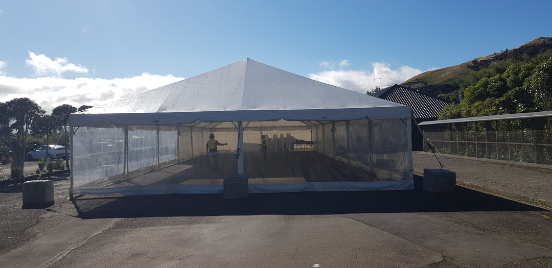 10x30m Clipframe Marquee image 8