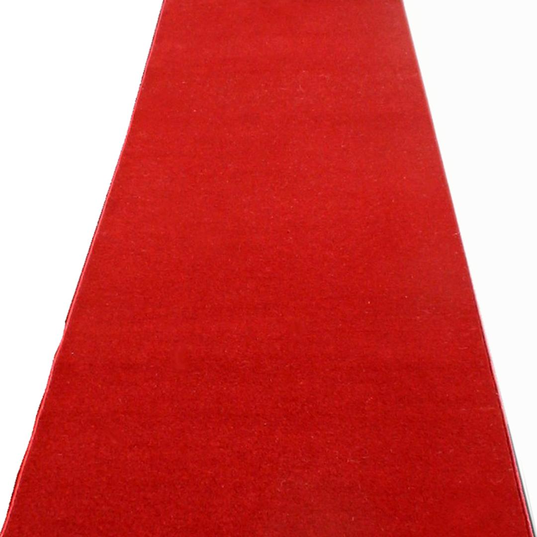 Red Carpet 8m x 1.2m image 0