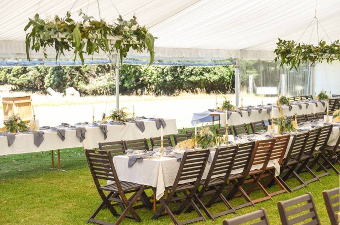 10x15m Clipframe Marquee image 8