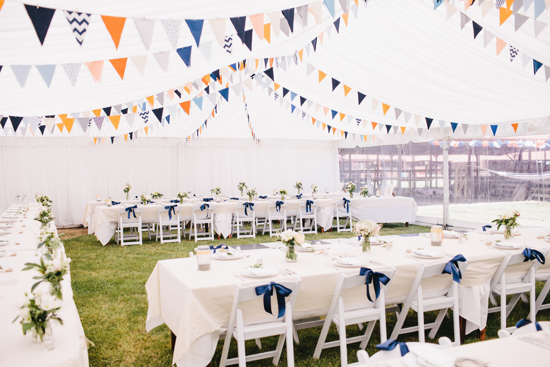 10x15m Clipframe Marquee image 5