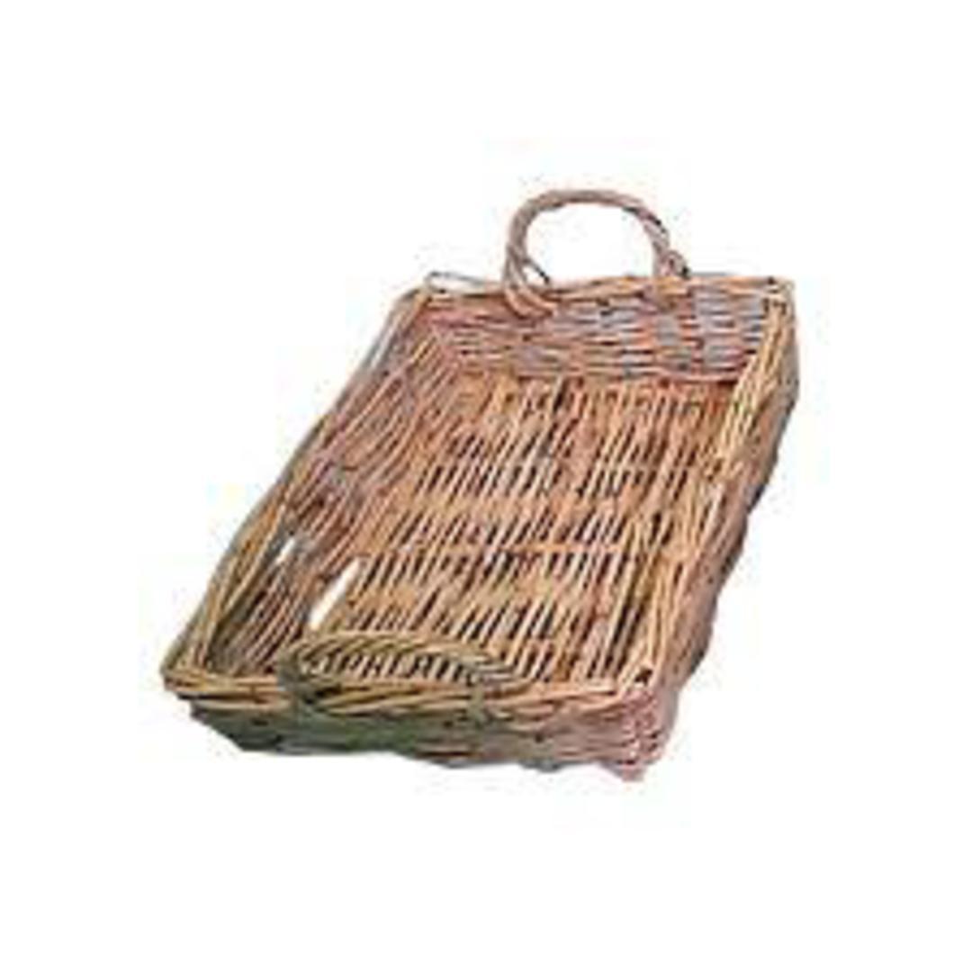 Cane Basket image 0