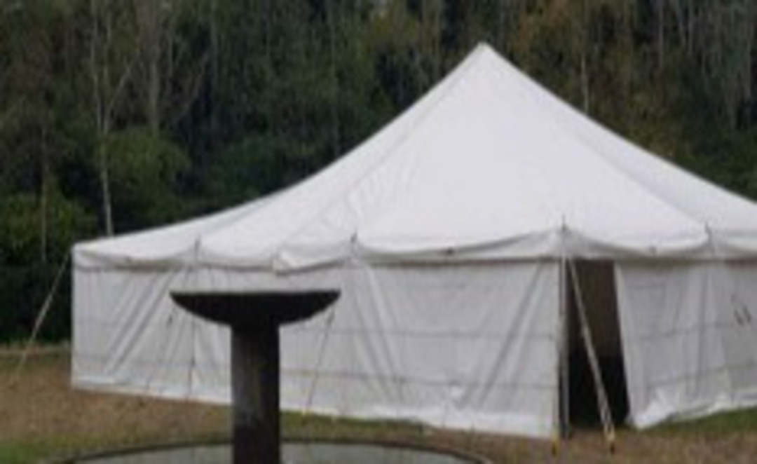 9x9m Electron Marquee image 0