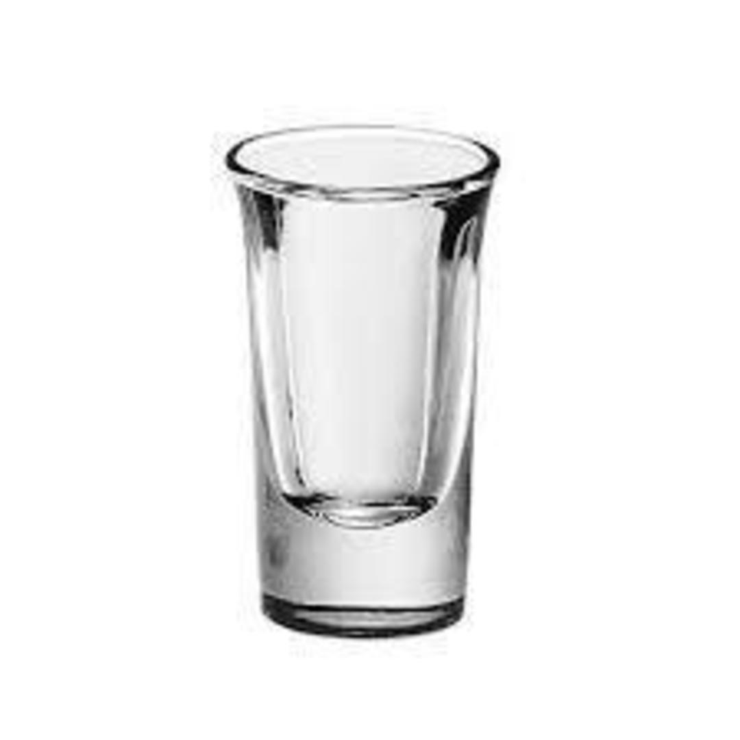 Shot Glass image 0