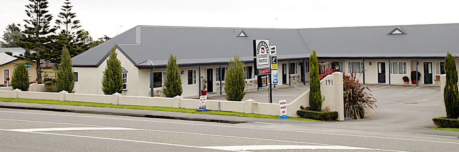 Spacious & modern self-contained accommodation in Hokitika