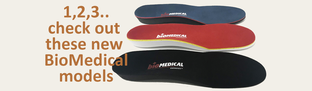 BioMedical new release
