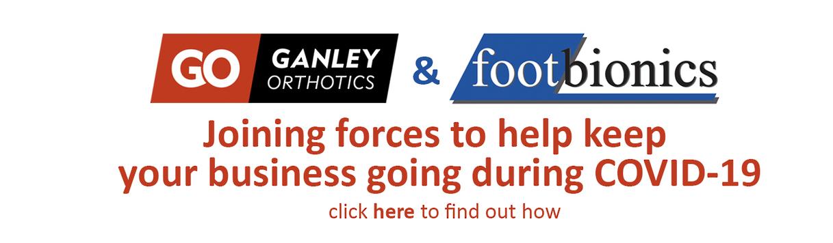 COVID-19 Footbionics help