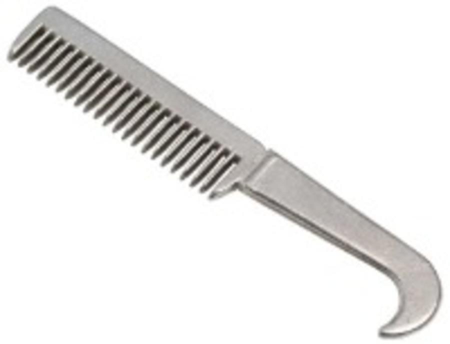 Aluminium Comb/Pick- Zilco image 0