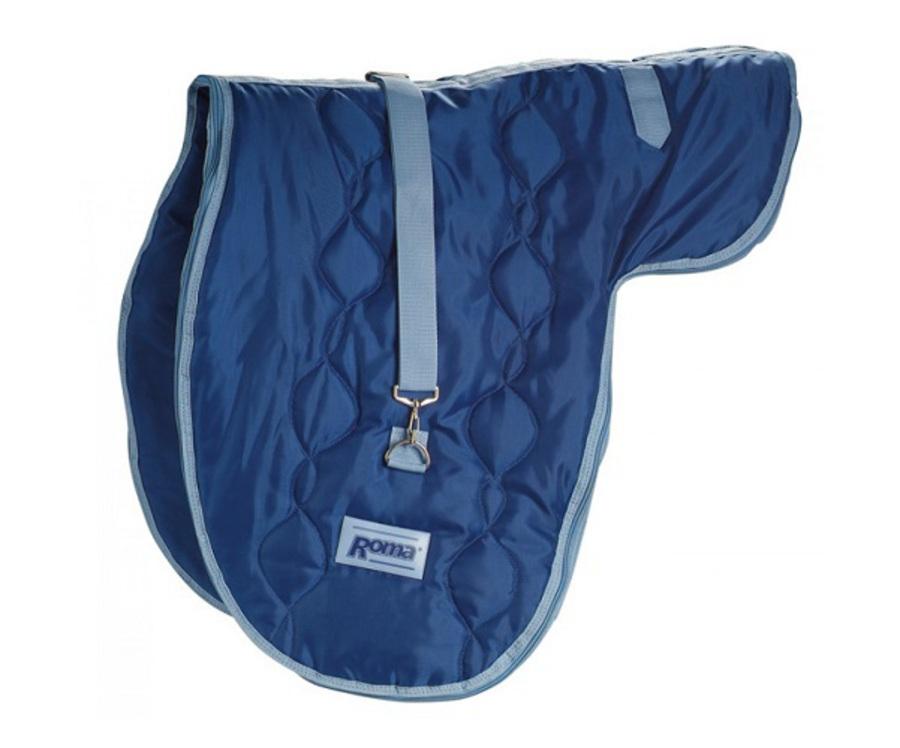 Roma Saddle Bag image 1