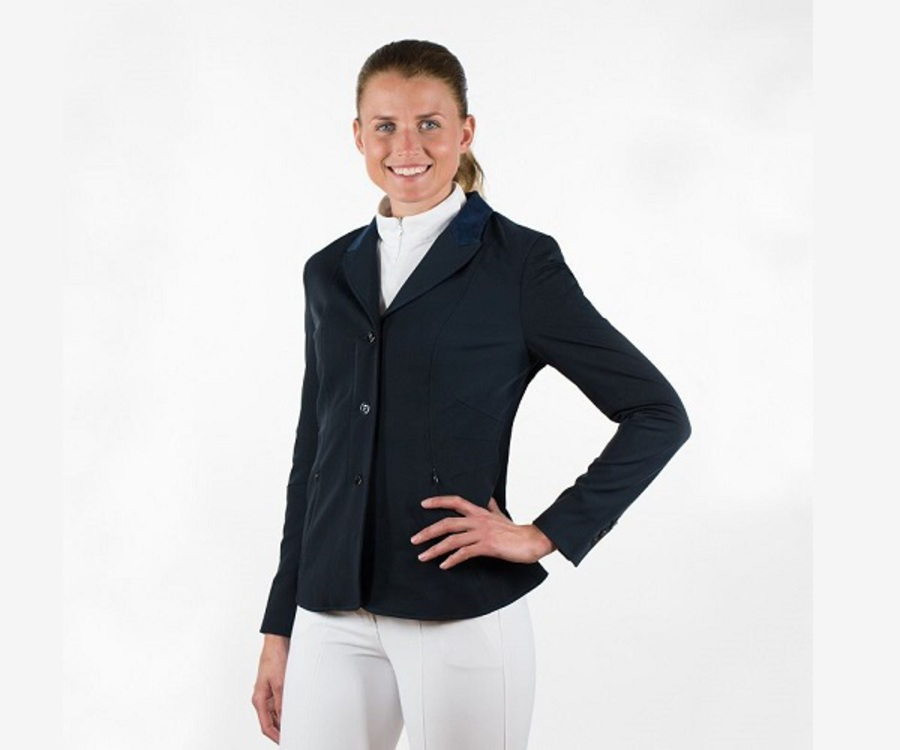 Horze Yvonne Ladies' Show Jacket image 0
