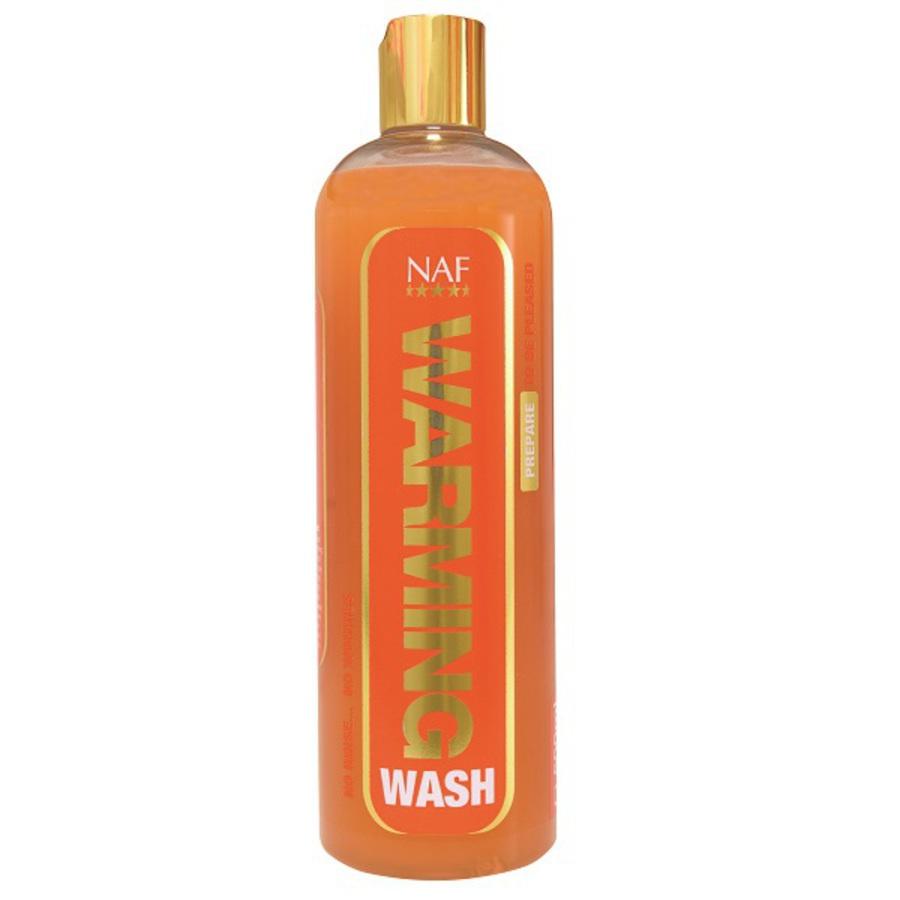 NAF Warming Wash image 0