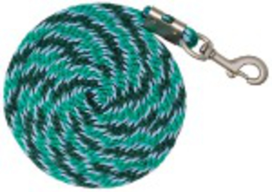 Zilco Braided Nylon 3 Tone Lead image 1