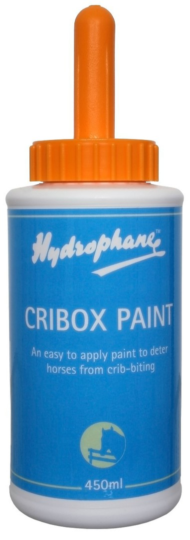 Hydrophane Cribox Paint image 0