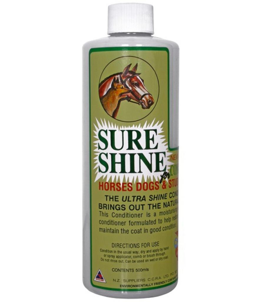 Sure Shine Conditioner image 0