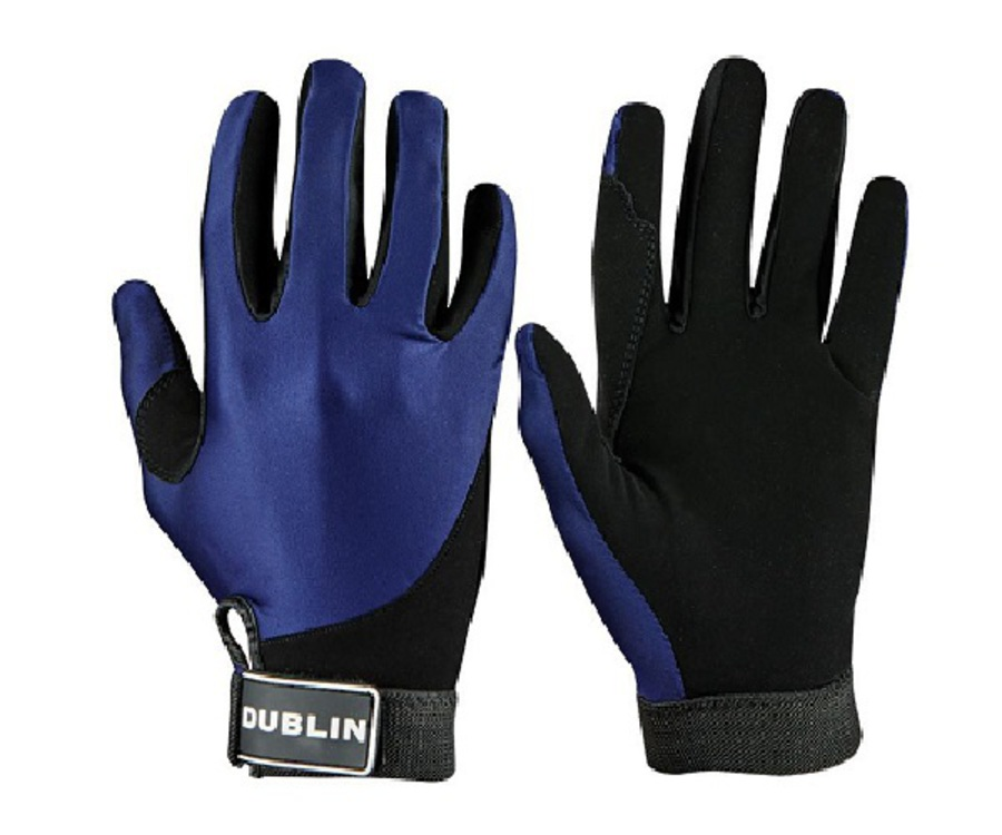 Dublin All Seasons Riding Gloves image 1
