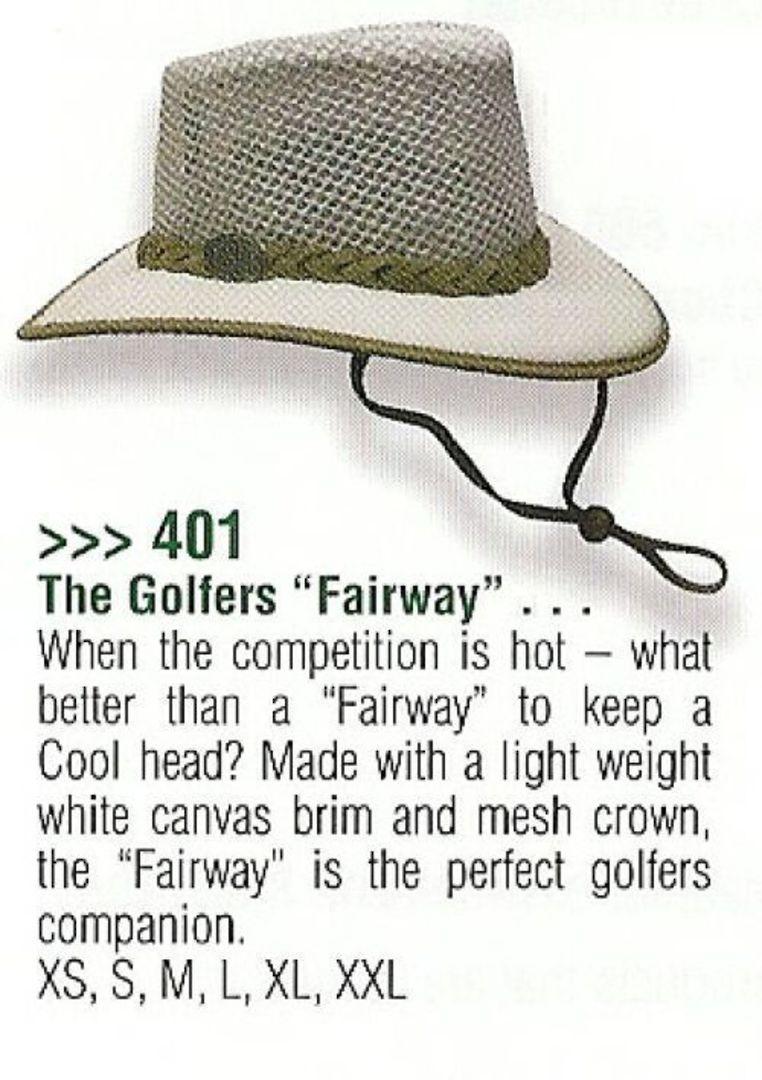 Selke Golfers Fairway image 0