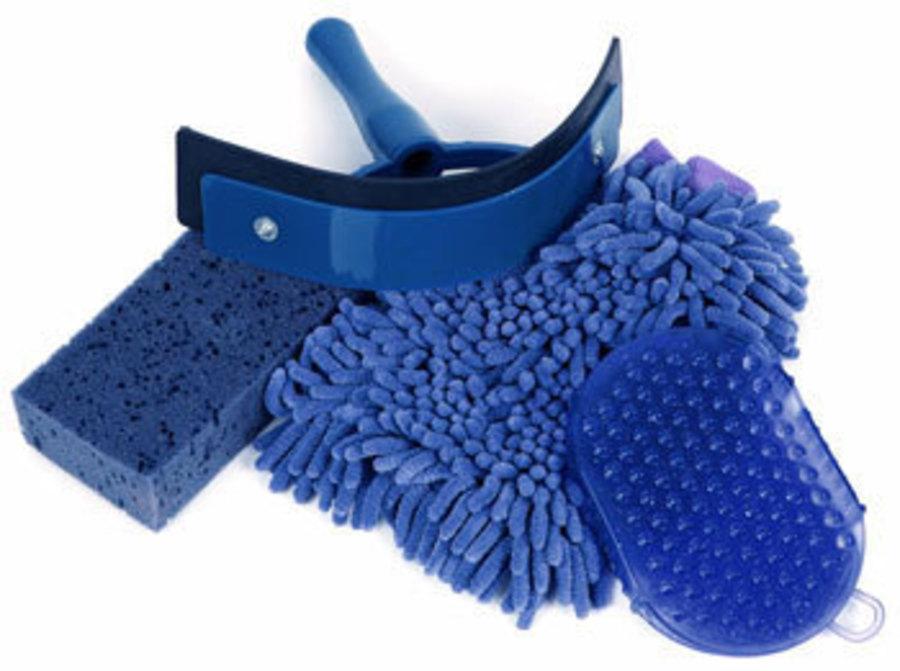 Roma Easypack  4 Piece Wash Kit image 1