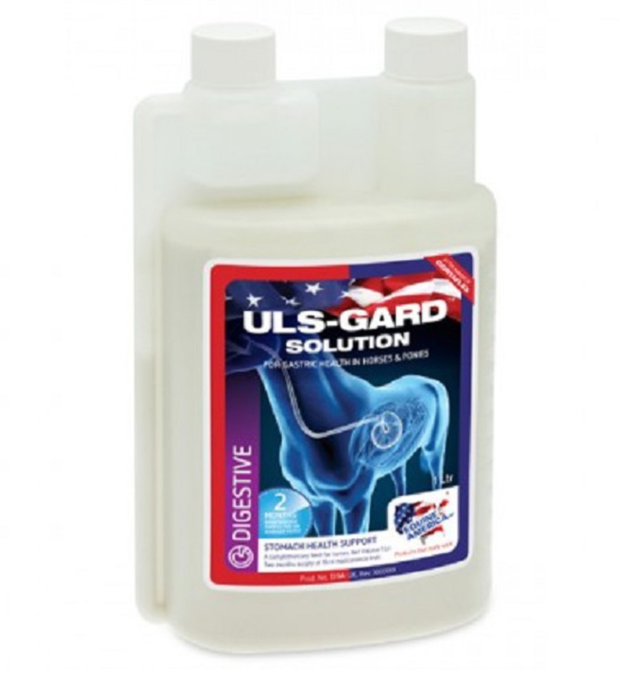 Cortaflex ULS-Gard Solution image 0