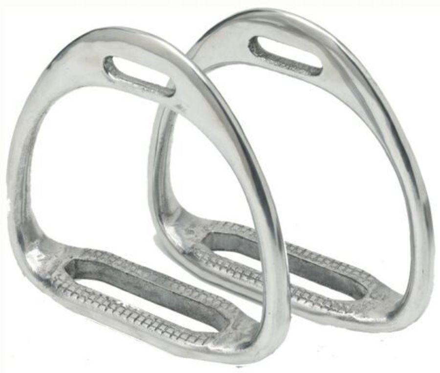 Zilco Aluminium Race-Exercise Irons image 0