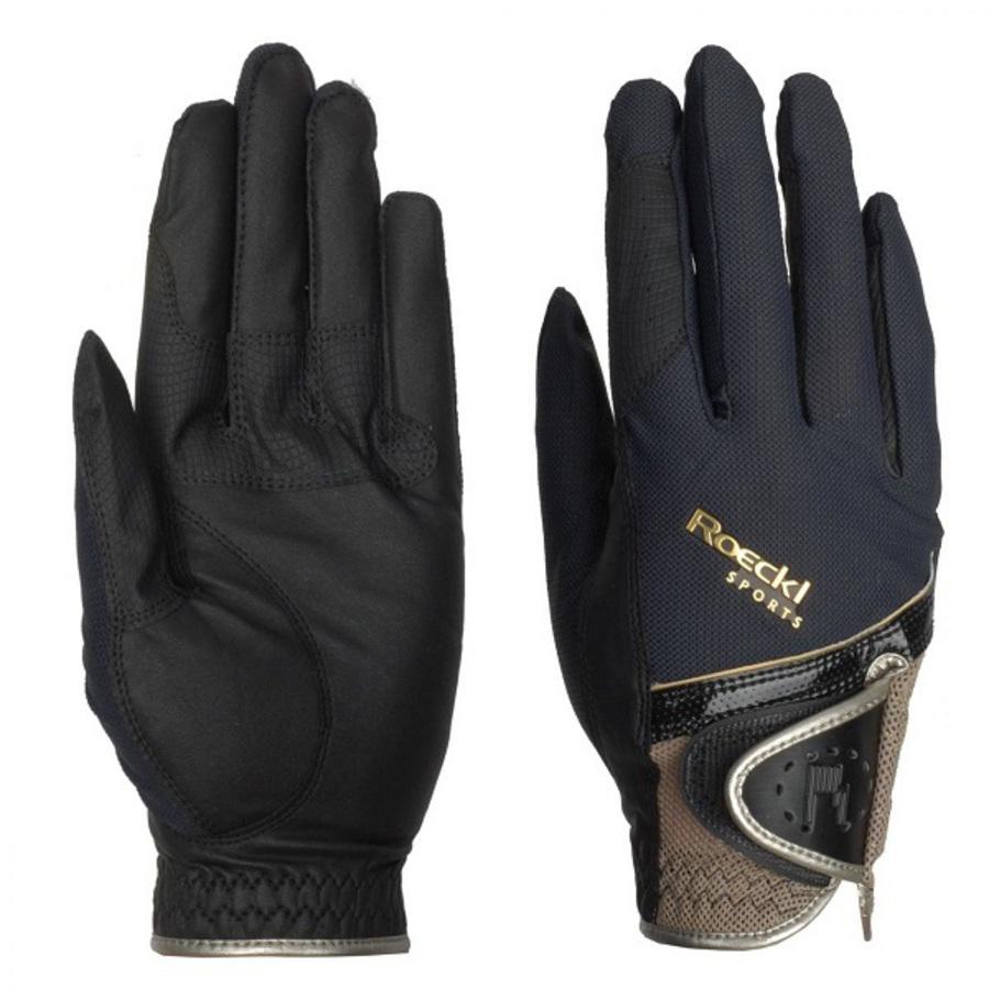 Roeckl Madrid Gloves image 1