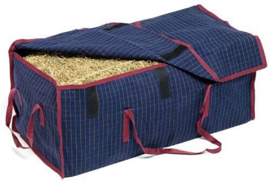 Zilco Hay Bale Bag image 0