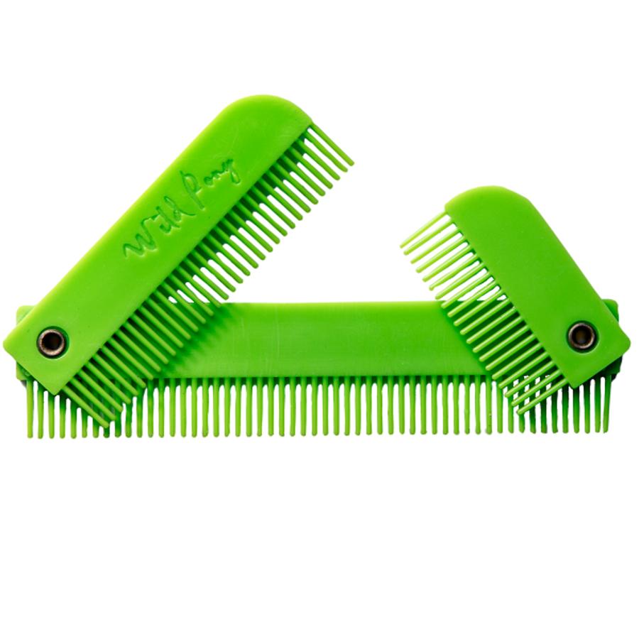 Q-Comb image 0