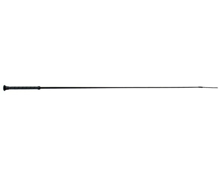 Fleck Dressage Whip With Sure Grip image 0
