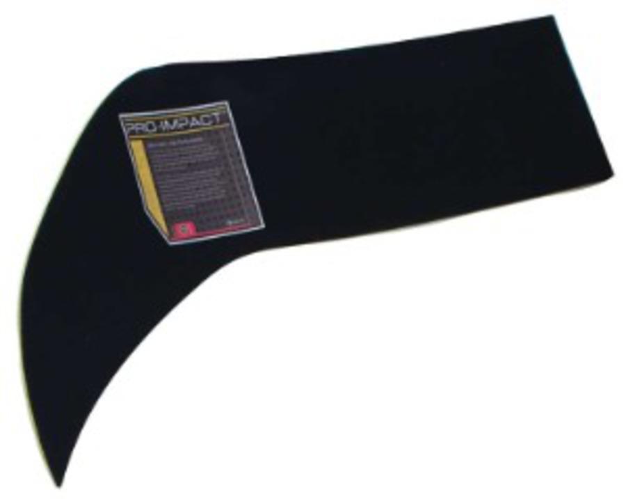 Zilco Matrix Endurance Pad Inserts-Pro Impact image 0