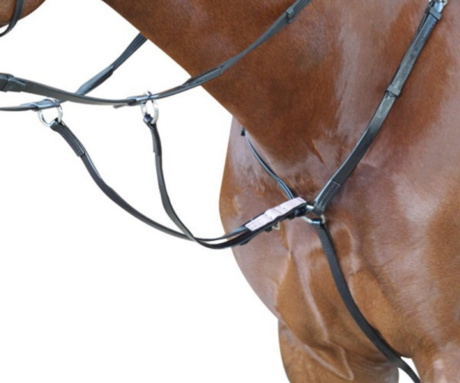 Saddlecraft Event/Stockmans Breastplate image 0