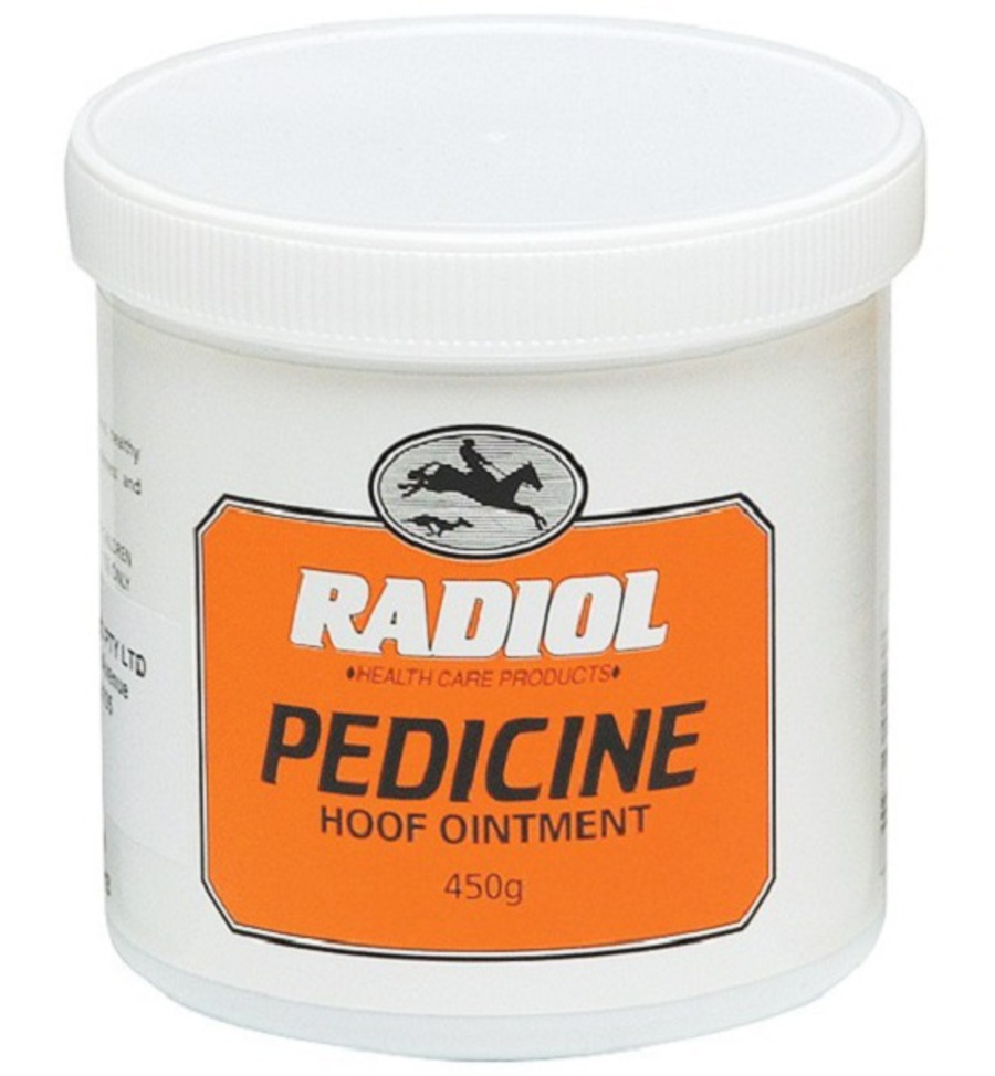 Pedicine Hoof Ointment image 0