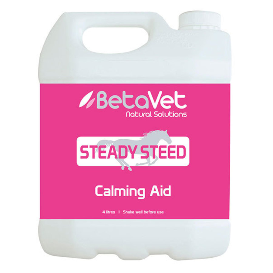 Betavet Steady Steed image 0