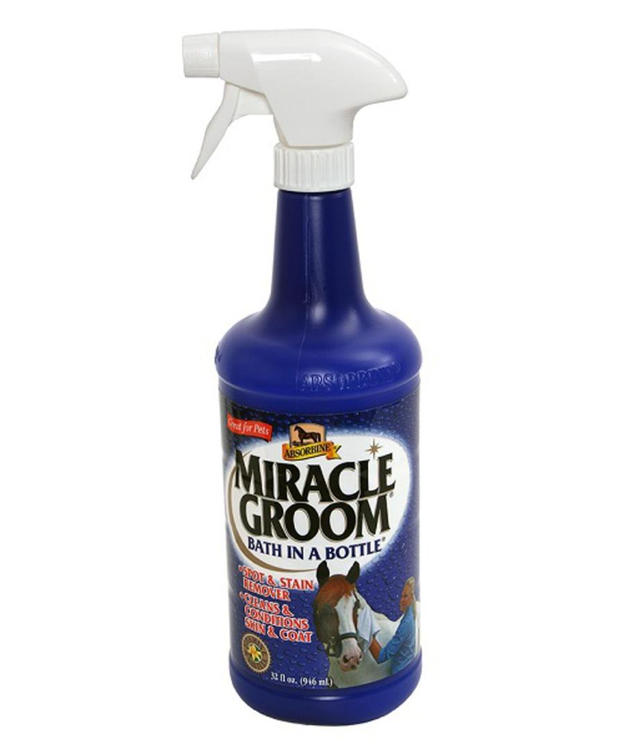 Absorbine Miracle Groom image 0