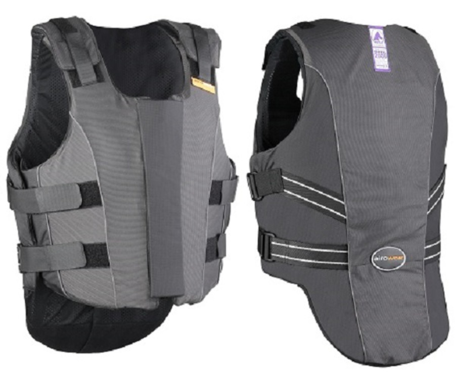 Airowear Mens Body Protector image 0