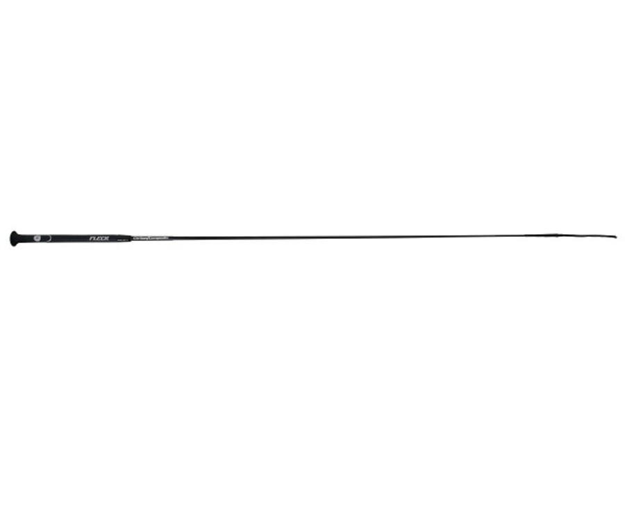 Fleck Carbon Composite Dressage Whip image 0