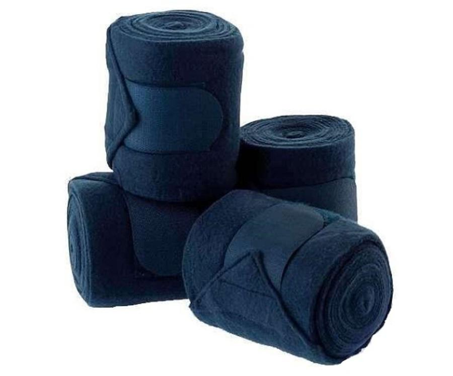 Roma Thick Polo Bandages - Set of 4 image 1