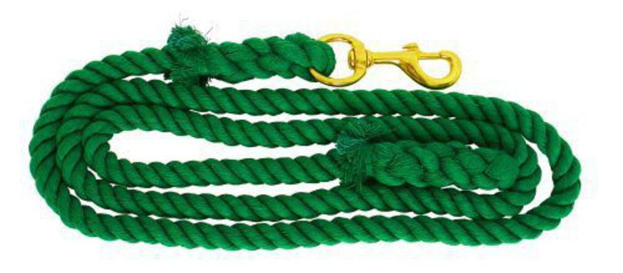 Blue Tag Cotton Rope image 0